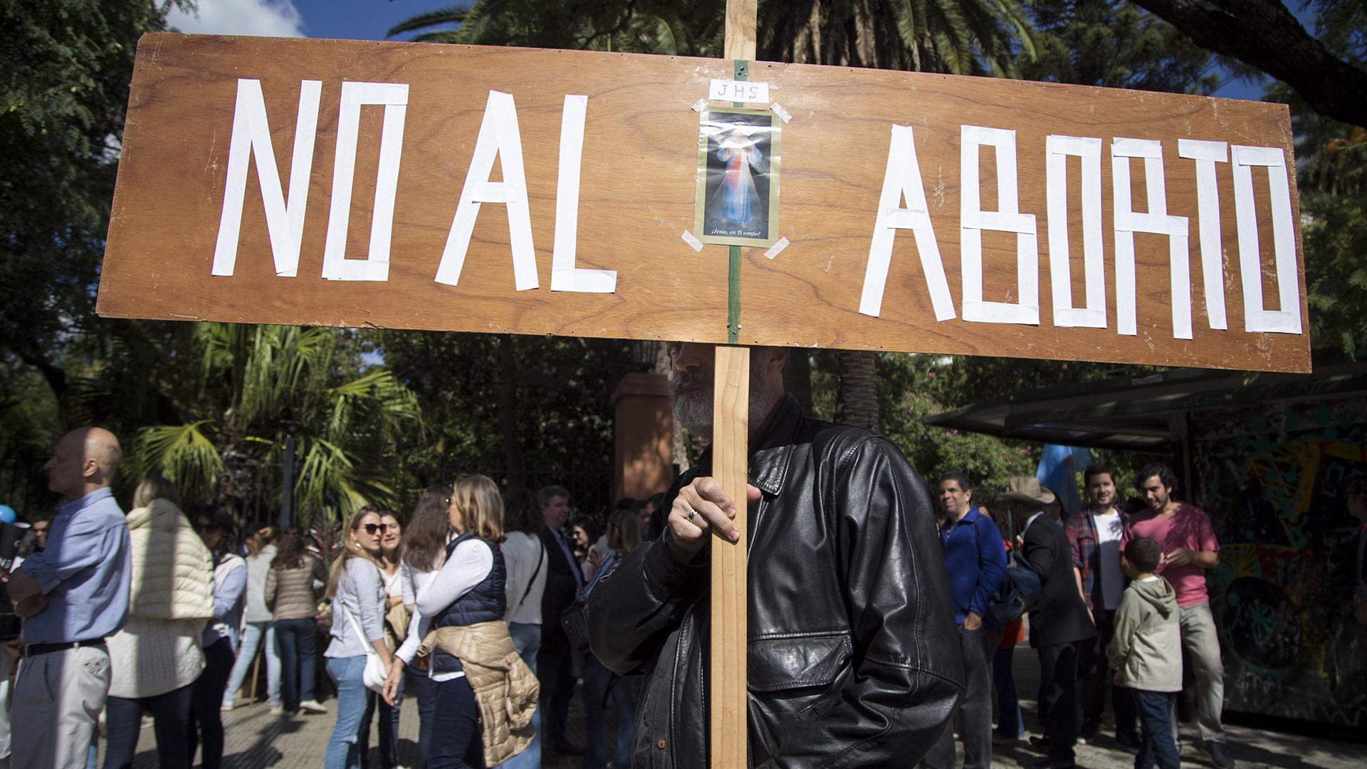 El acto de cierre se llevó a cabo en en la Facultad de Derecho de la Universidad de Buenos Aires