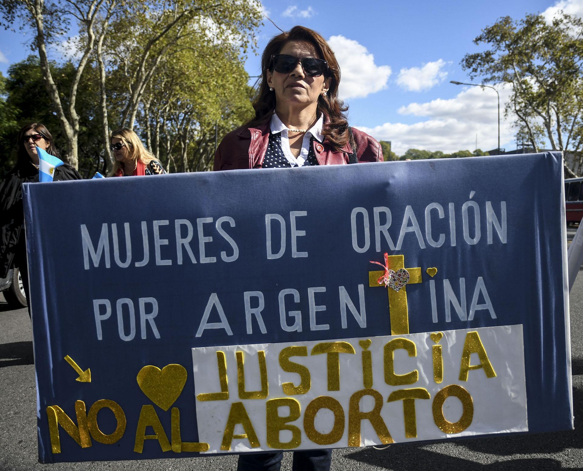 El proyecto de ley de despenalización del aborto comenzará a discutirseen el plenario de comisiones a partir del 10 de abril