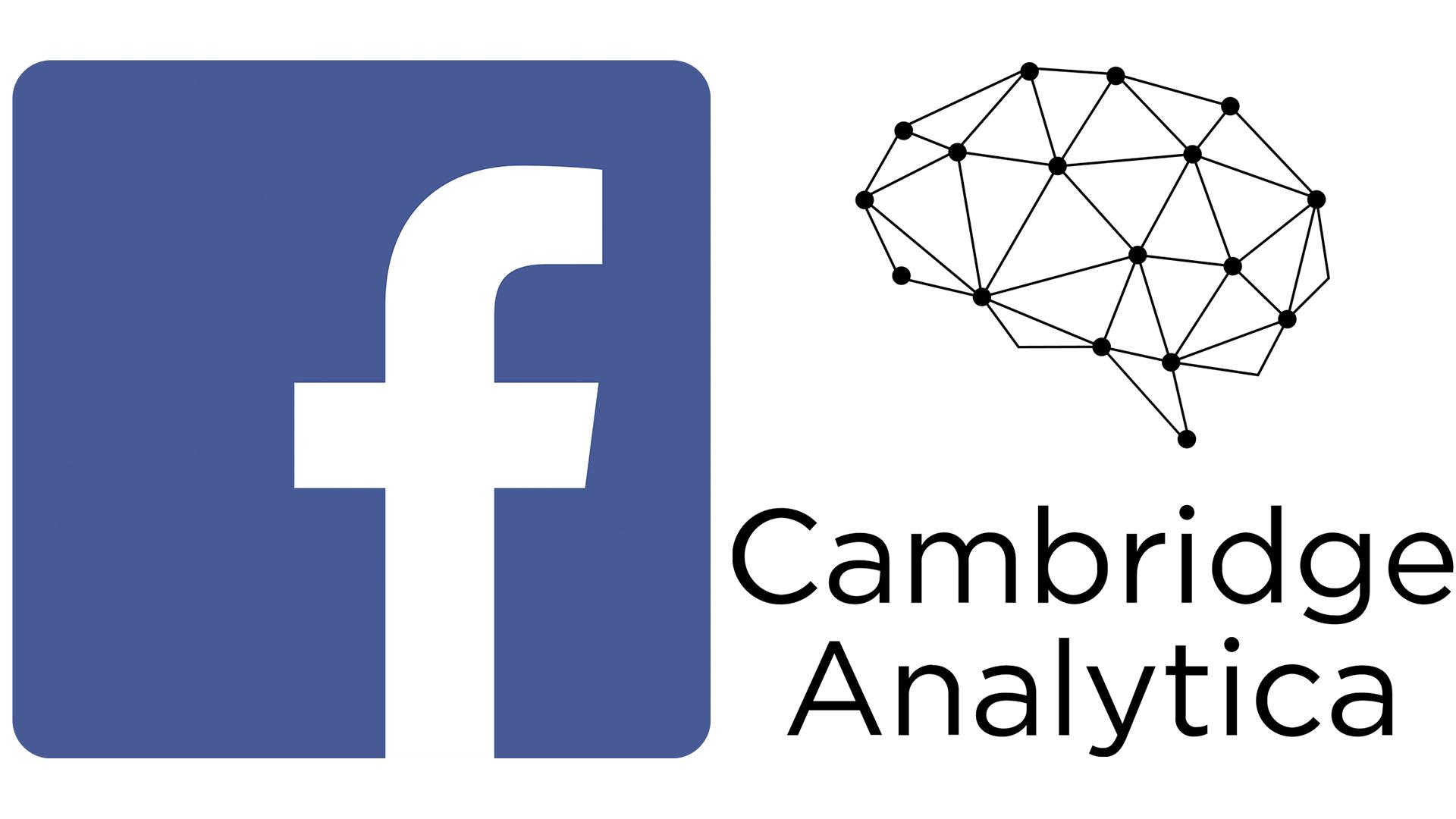Facebook habría proveído datos de sus usuarios a Cambridge Analytica en 2014.