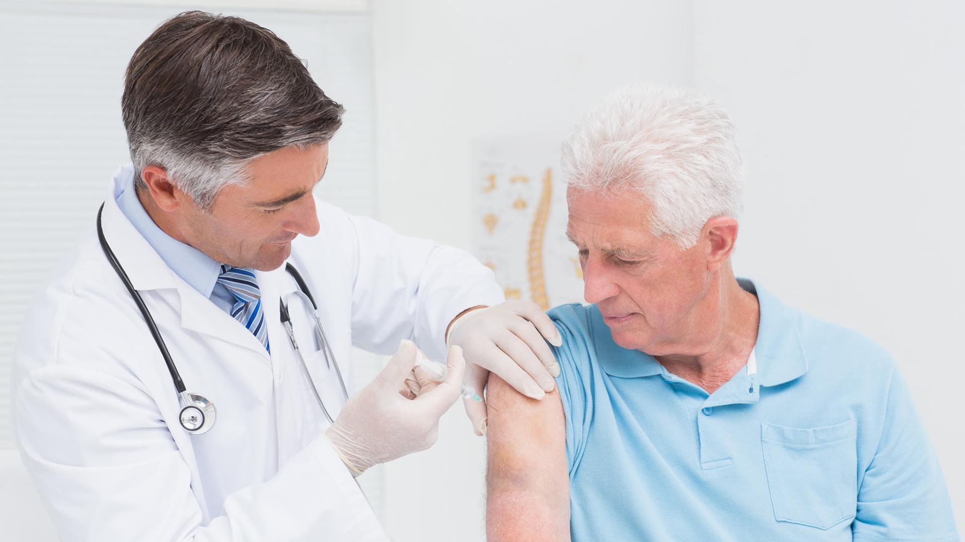 posibles efectos secundarios vacuna fiebre amarilla