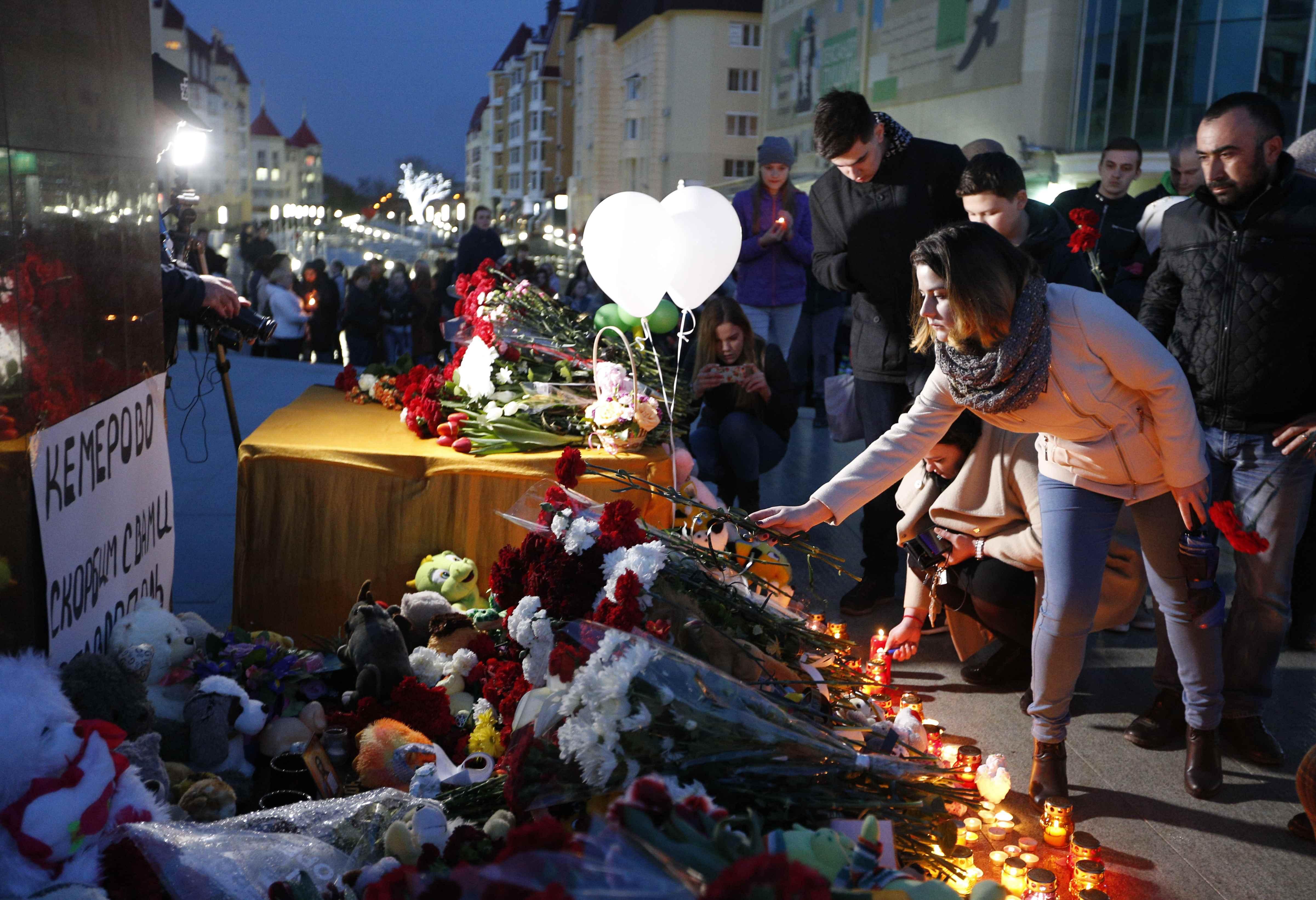 (REUTERS/Eduard Korniyenko)