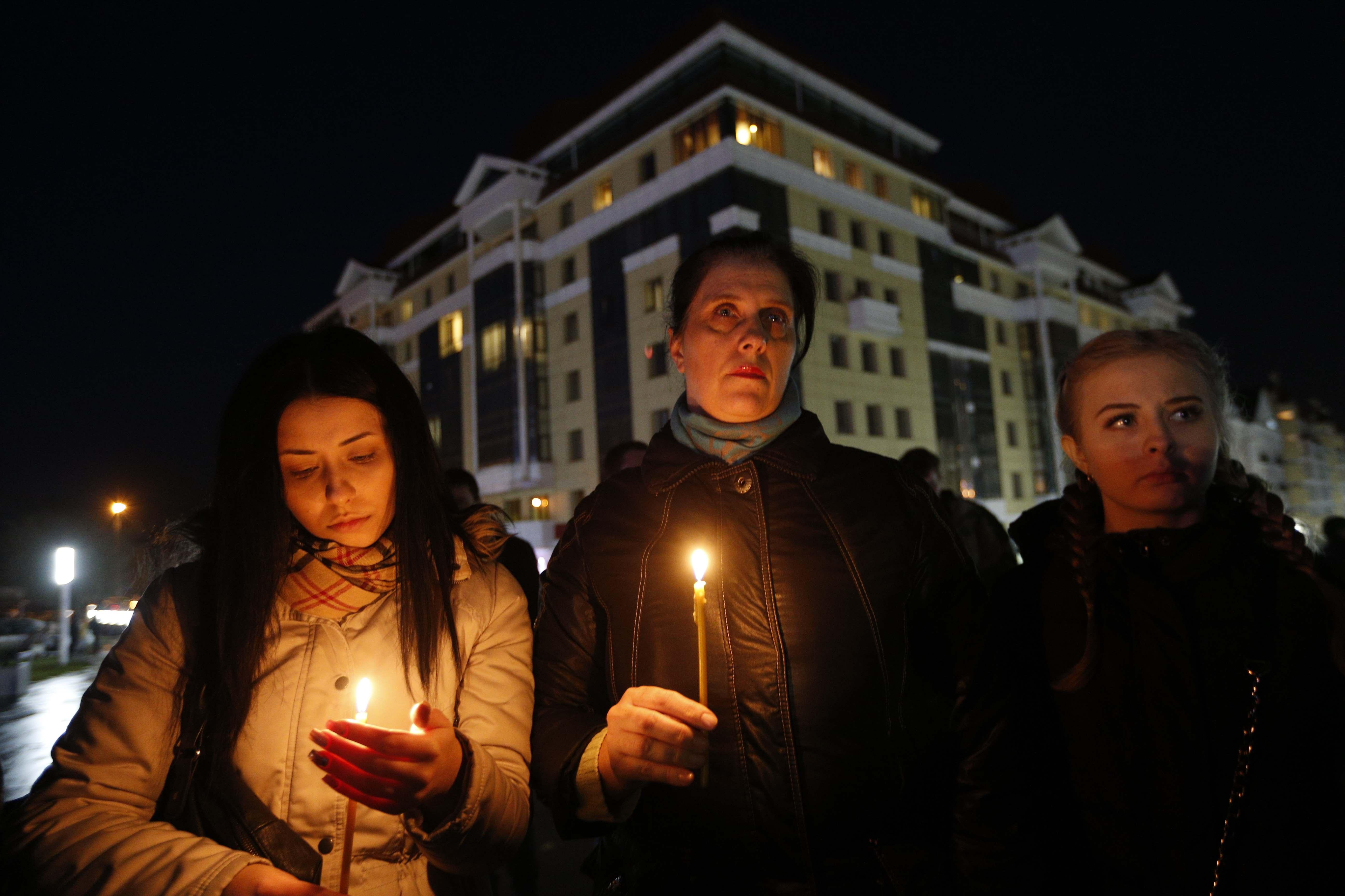 Stavropol (REUTERS/Eduard Korniyenko)