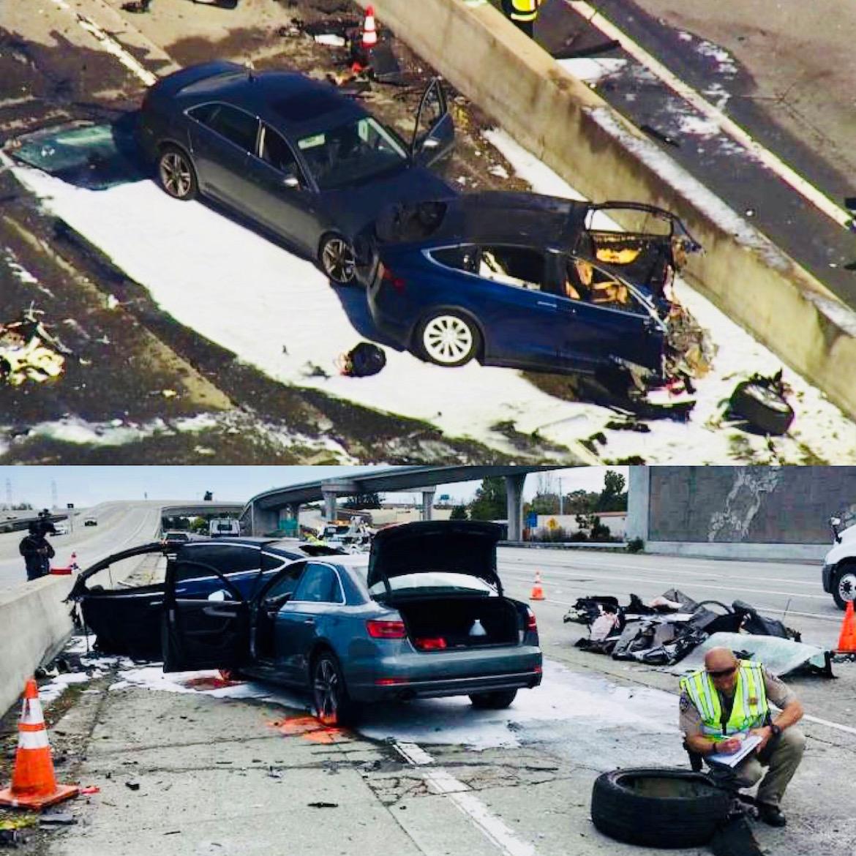 El choque de California generó fuertes cruces con la agencia gubernamental NTSB