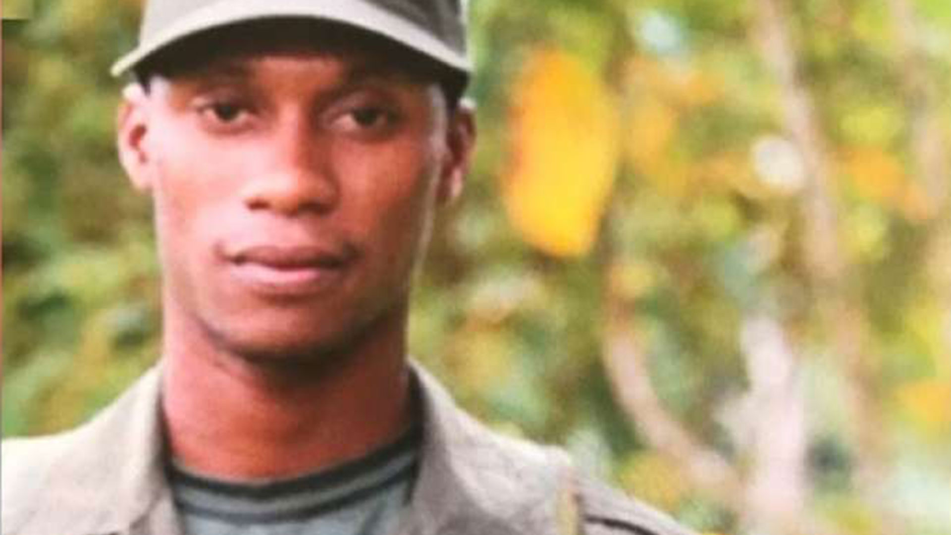 'Guacho', cabecilla de la disidencia de las FARC, y el hombre más buscado en Colombia y Ecuador.