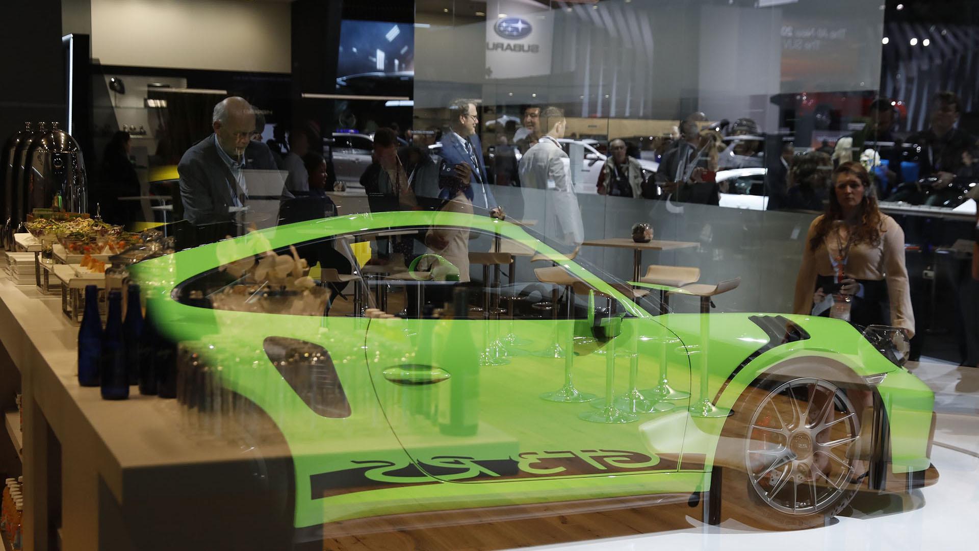 El Salón de Nueva York cierra un marzo convulsionado en la industria automotriz que comenzó con las novedades desplegadas en el Salón de Ginebra, el de mayor trascendencia del calendario. Durante diez días los ojos del mundo del motor posarán sus ojos en el Jacobs Javits Convention Center