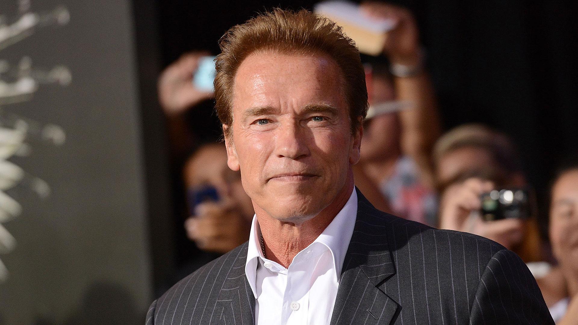 Arnold Schwarzenegger también participará de la nueva edición de Terminator