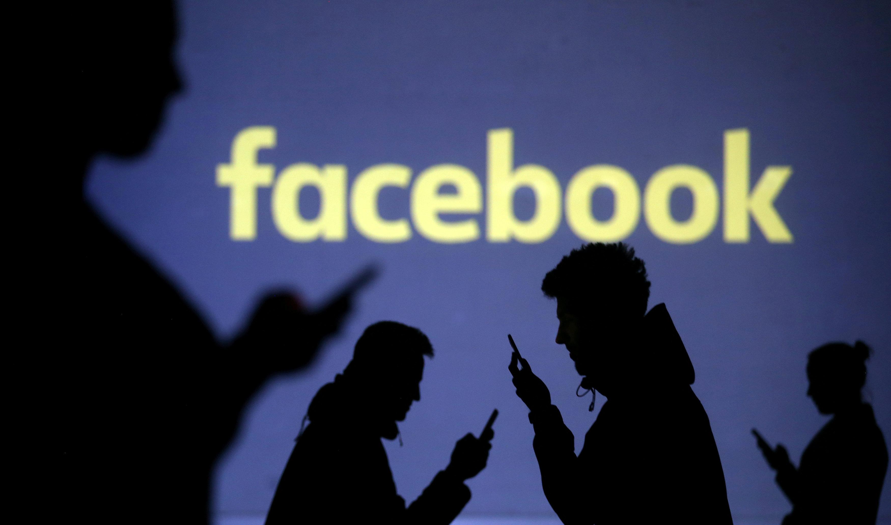 Los usuariosno verán mucha de la información importante queFacebook almacena. (Ilustración: Dado Ruvic/Reuters)