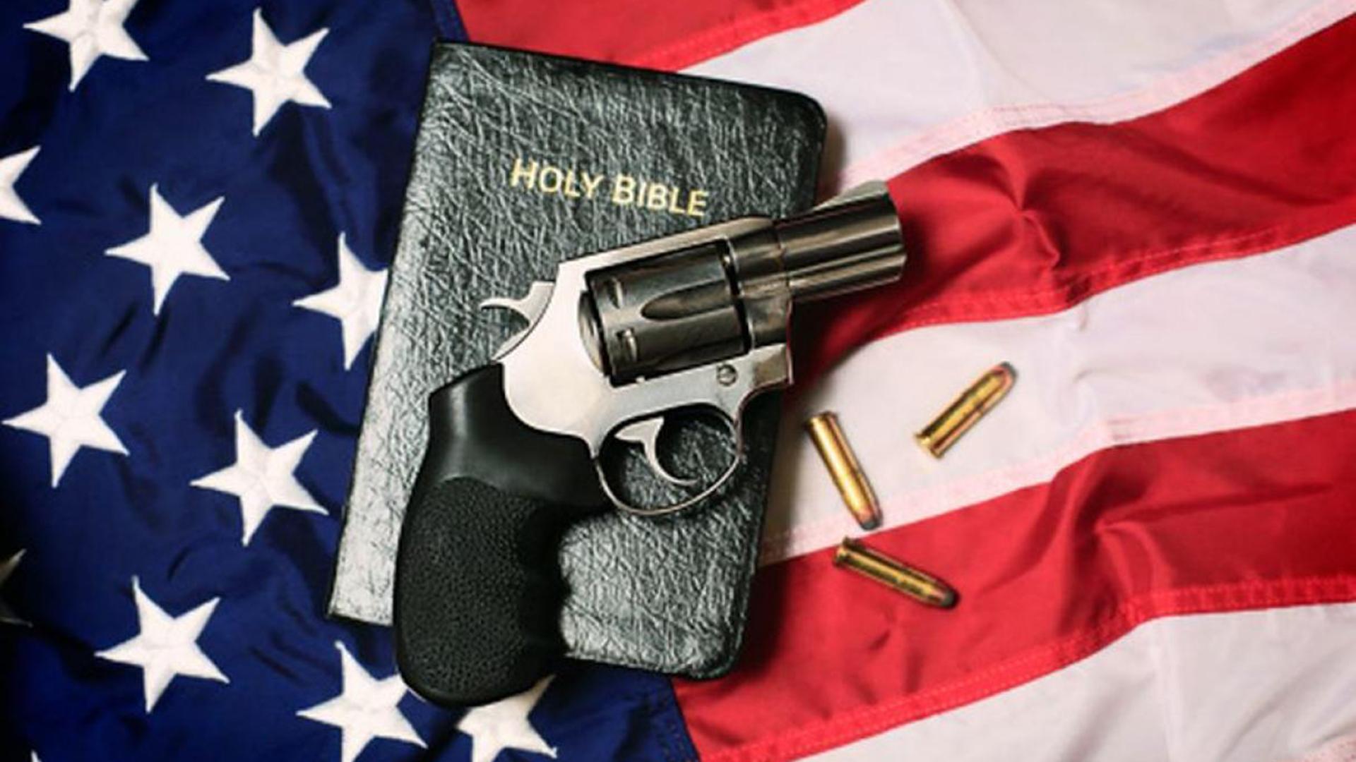 Actualmente, la autoridades estatales son las únicas autorizadas para emitir regulaciones sobre el uso de armas