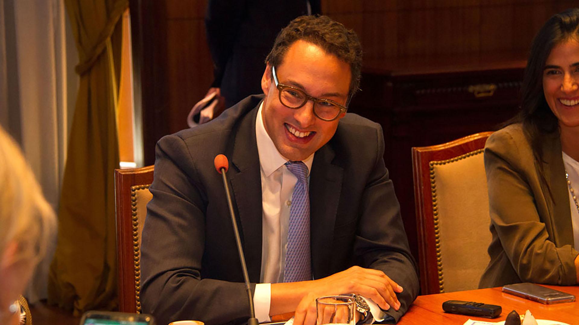 """Leandro Cuccioli se ha propuesto no sólo cobrar toda la deuda fiscal del grupo empresario, sino """"también los daños y perjuicios a la sociedad por no haber ingresado los fondos a tiempo"""""""