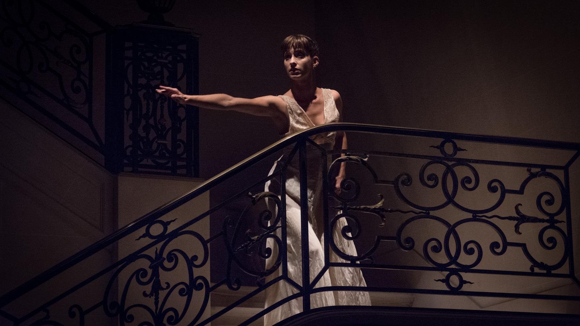 Balletto di Roma es una de las apuestas fuertes