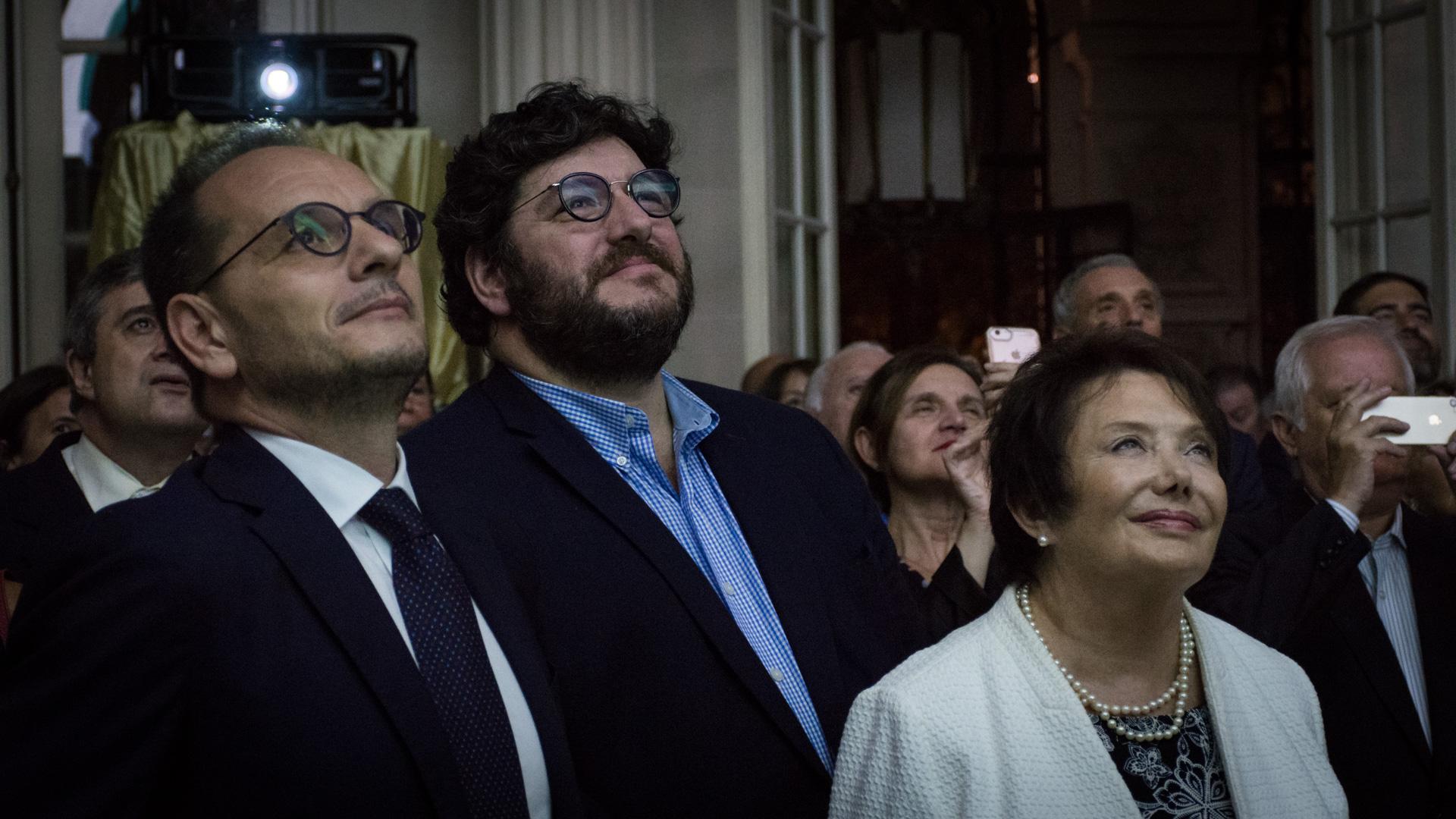 El proyecto se extenderá hasta 2019 y busca poner el foco en la innovación de las artes escénicas italianas