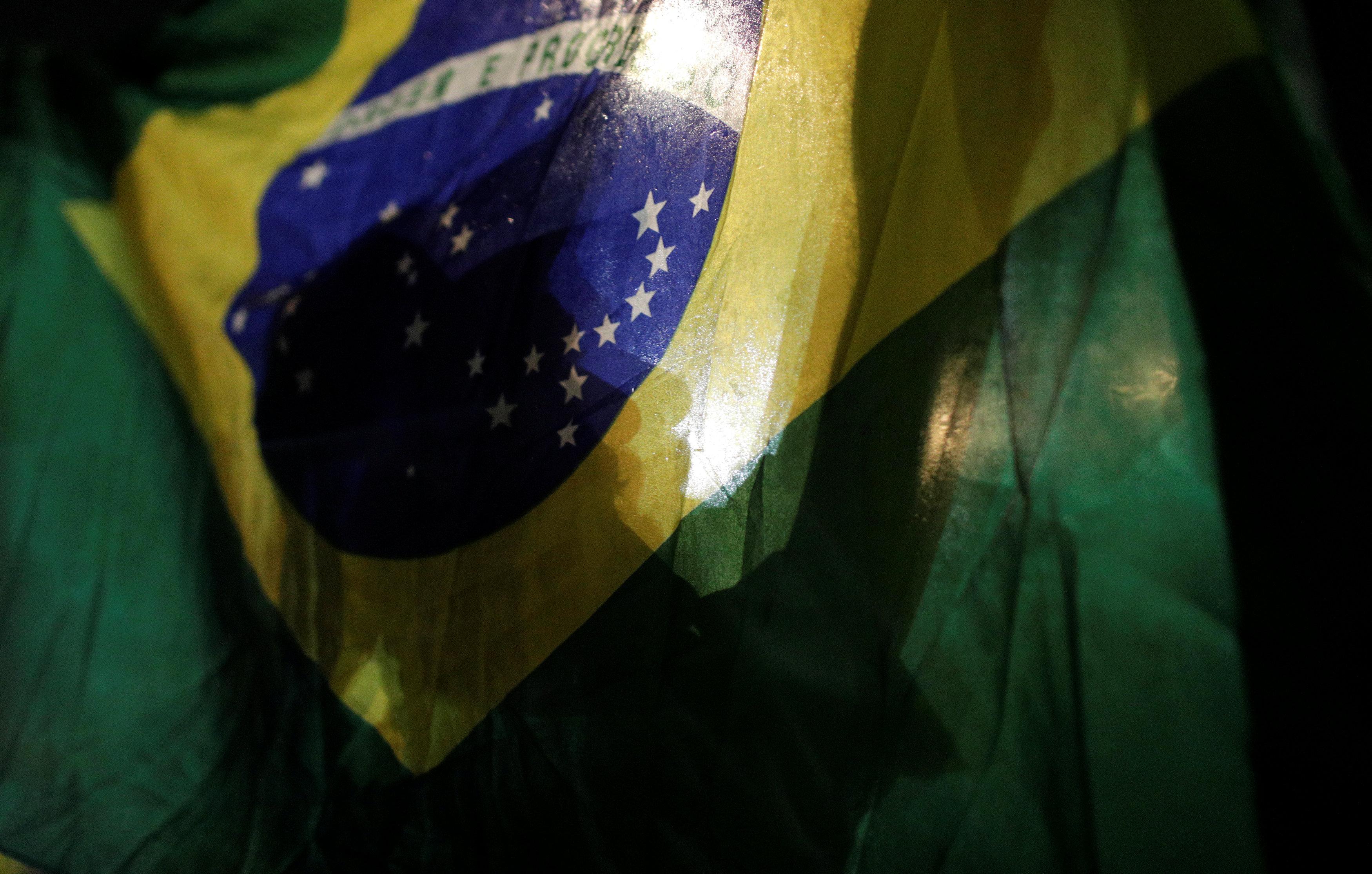 Río de Janeiro (Reuters/Ricardo Moraes)