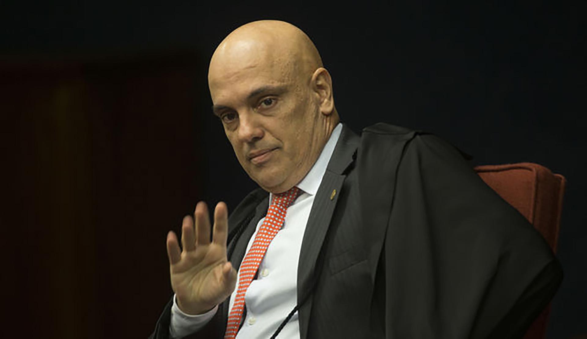 Alexandre de Moraes (EFE)