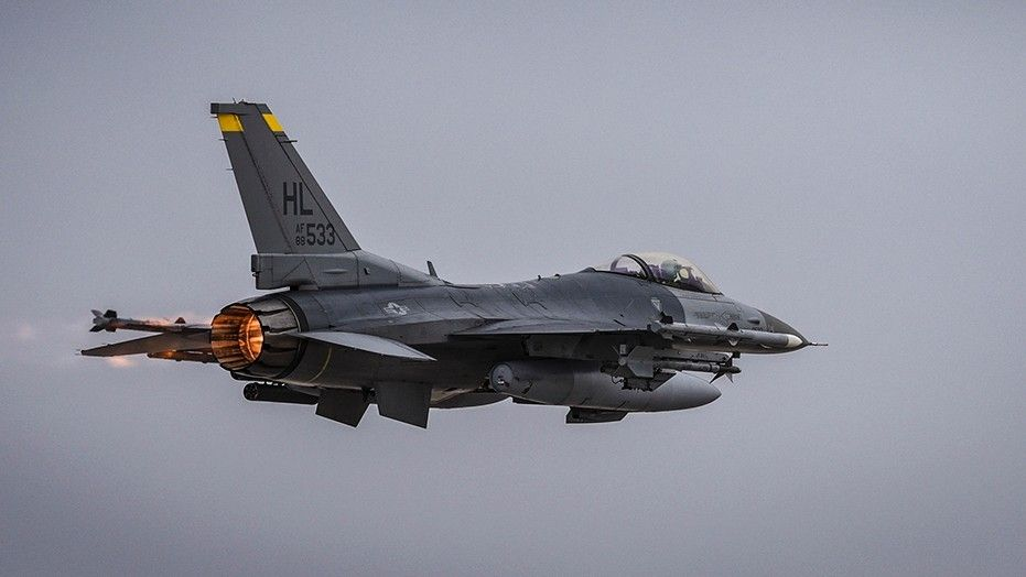 ( Foto: U.S. Air Force photo by Airman 1st Class Andrew D. Sarver)