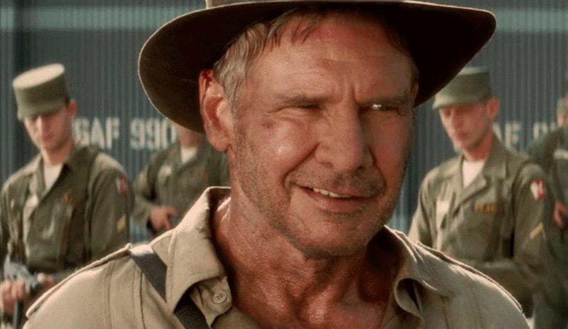 La quinta entrega de Indiana Jones será la última de Harrison Ford