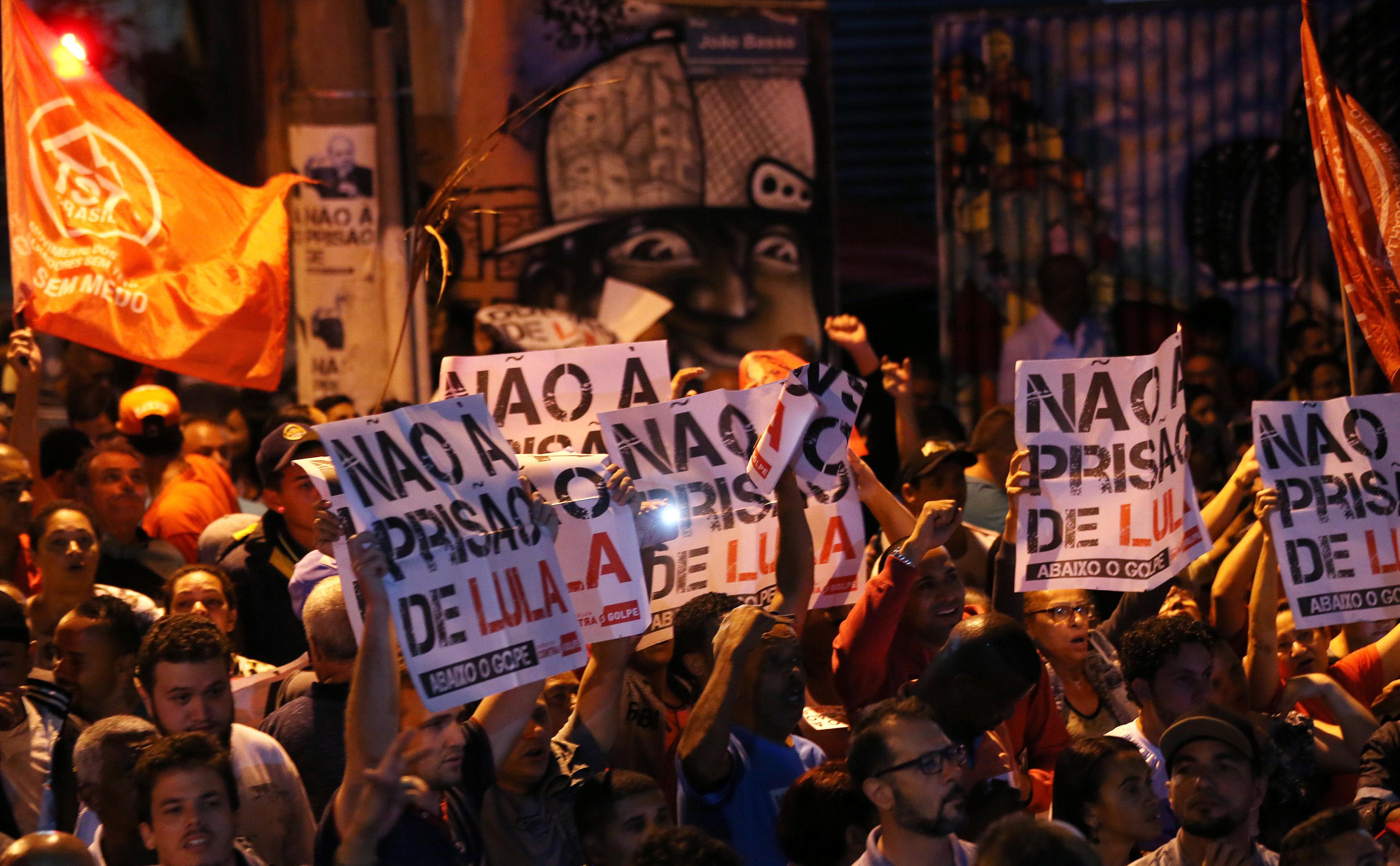 (REUTERS/Paulo Whitaker)