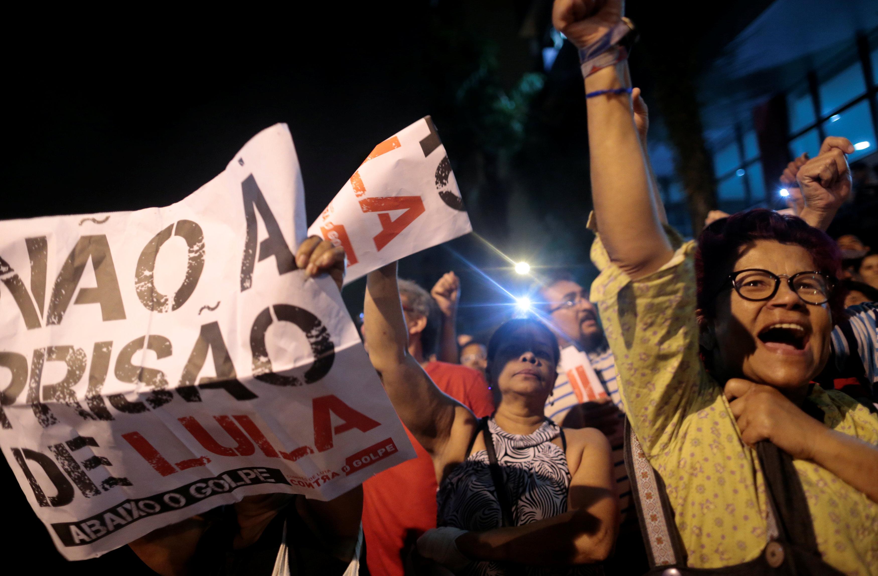 (REUTERS/Leonardo Benassatto)