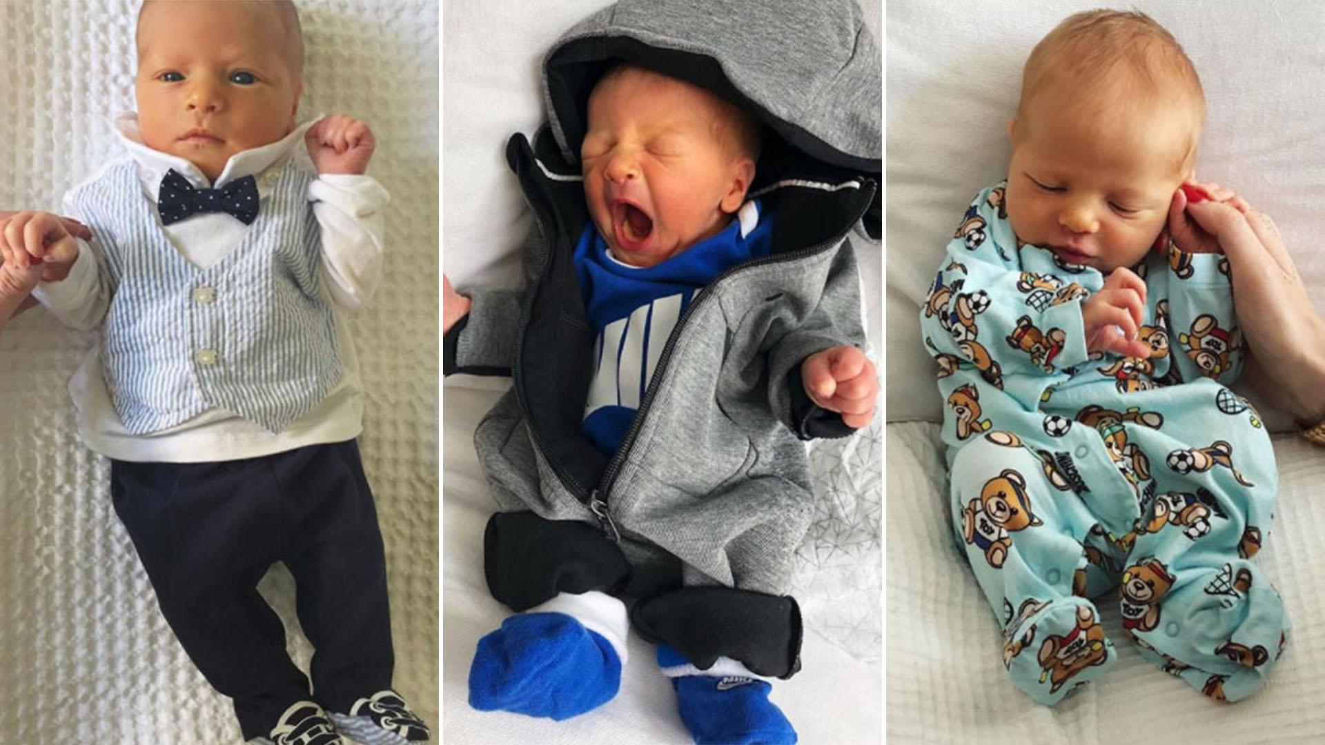 Leo Fedez Ferragni, el próximo baby influencer de las redes sociales