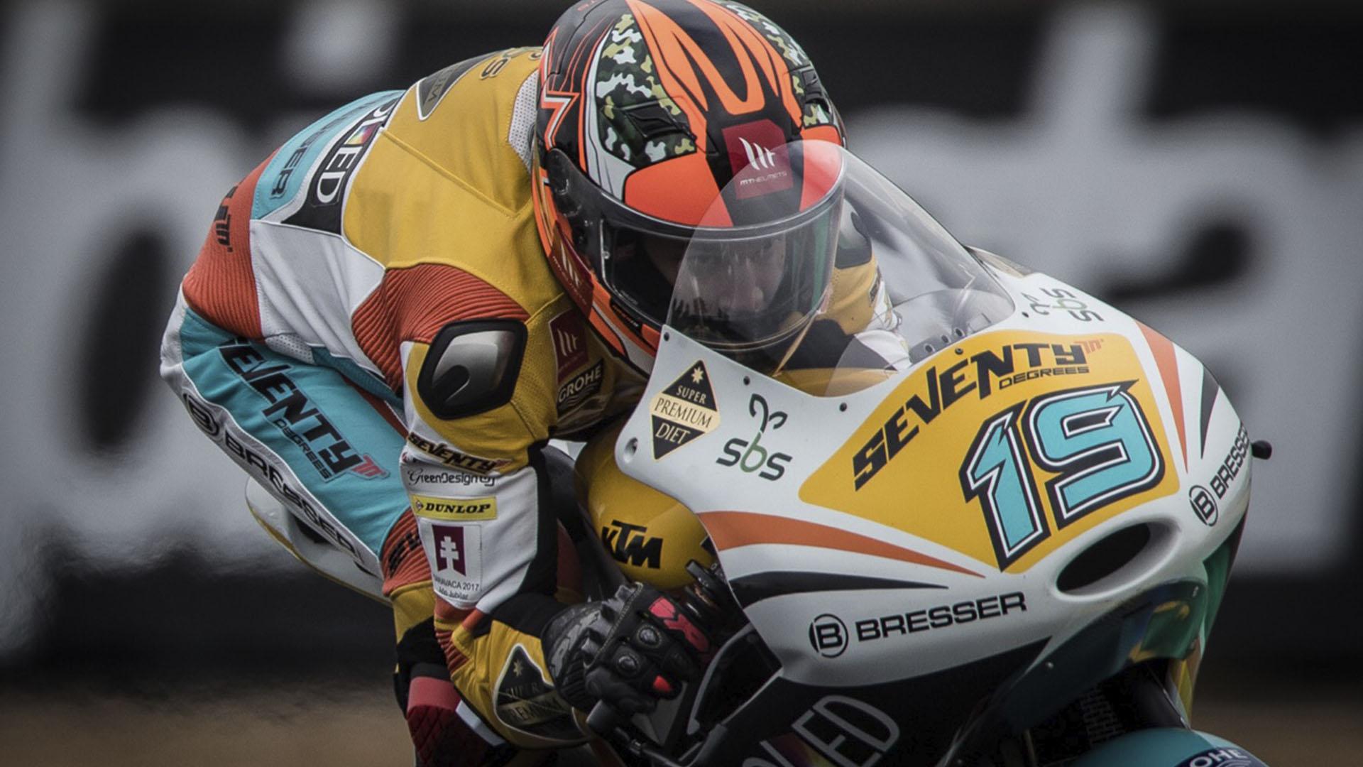 Gabriel Rodrigo Piloto de Moto (6)