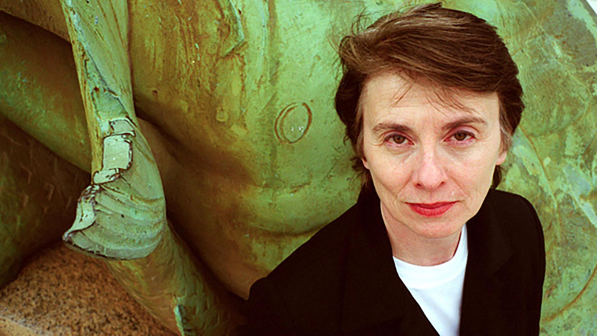 271e53c29 La intelectual feminista Camille Paglia presentó su nuevo libro Feminismo  pasado y presente (Getty Images