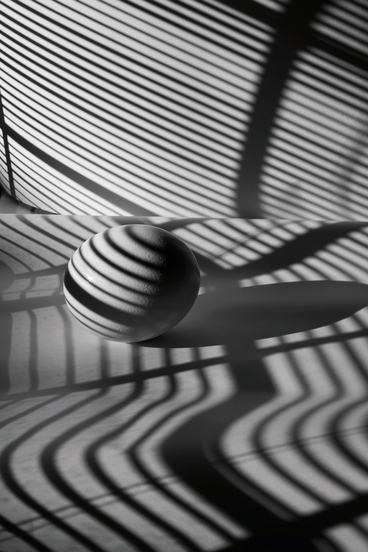 Naturaleza muerta, 1998. Negativo blanco y negro.