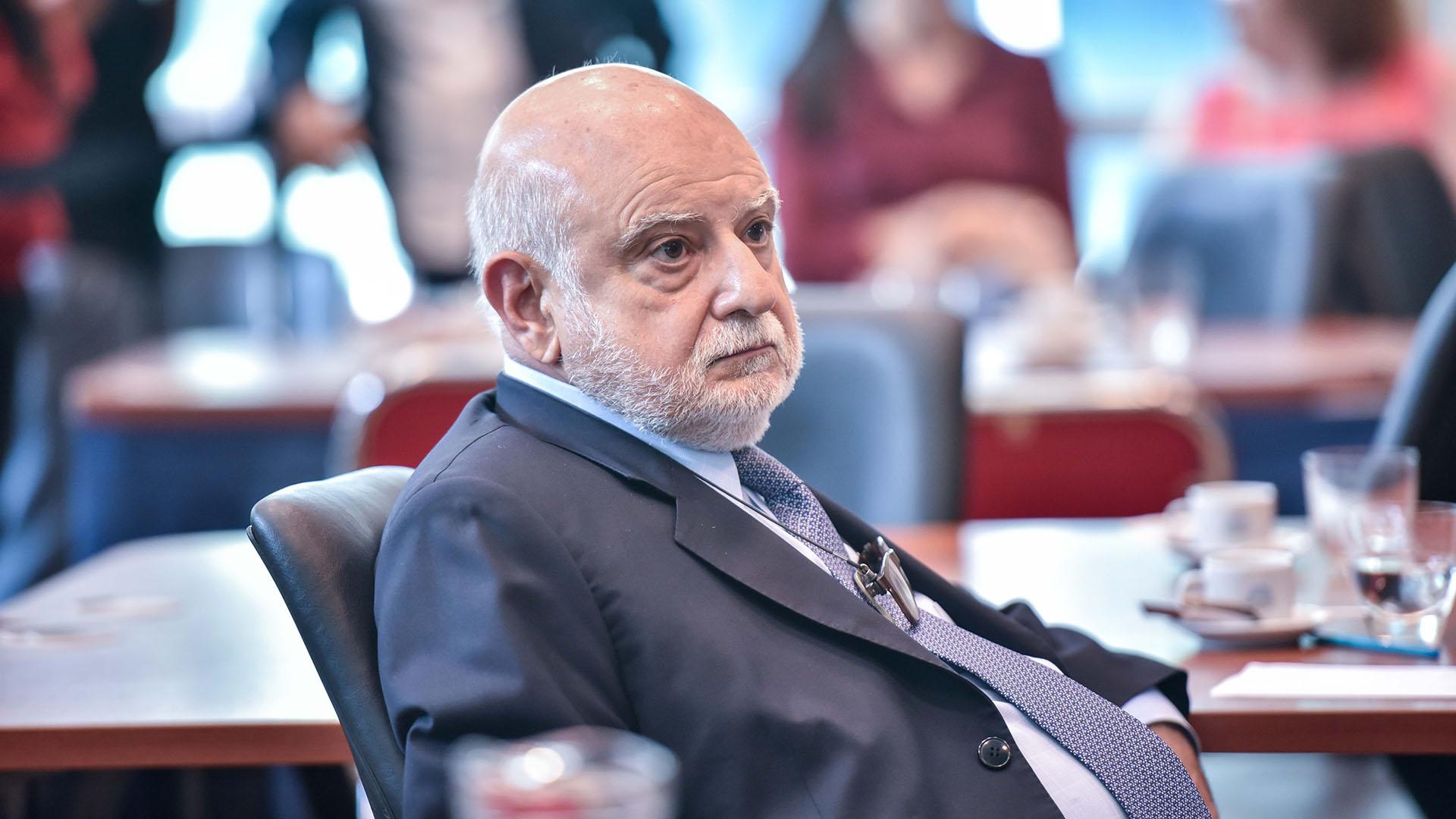Rodolfo Barra