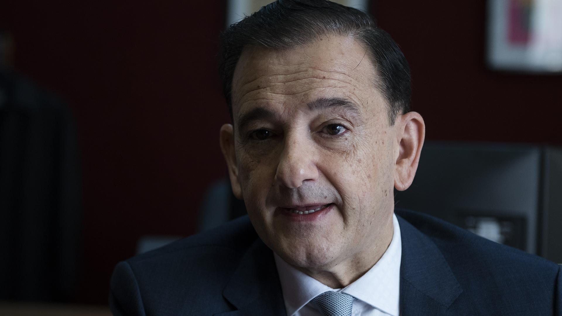 Norberto Sosa, director de Invertir en Bolsa
