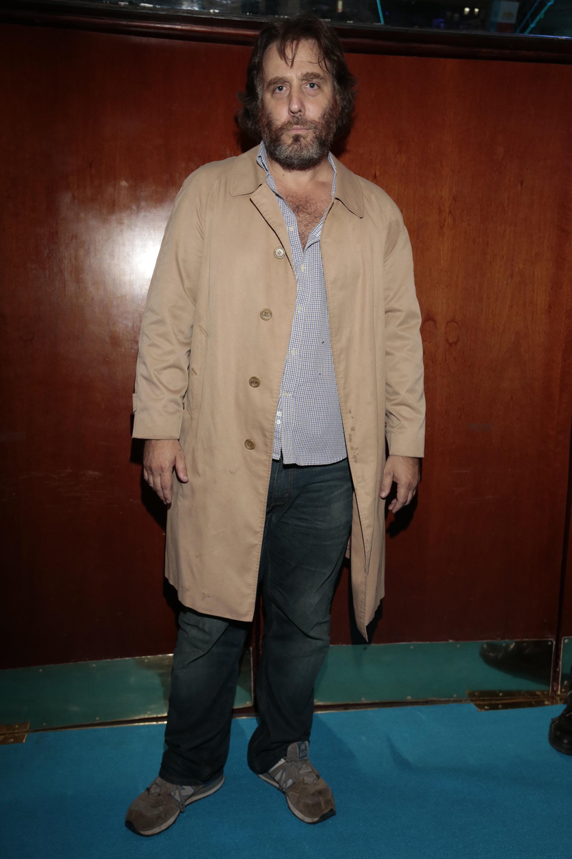 """Mariano Llinás, director de """"La flor"""", que se exhibirá en esteBAFICI"""