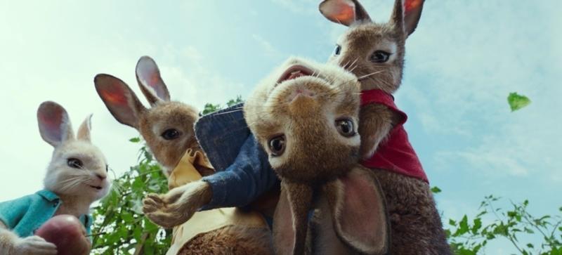La película se rodó en Australia