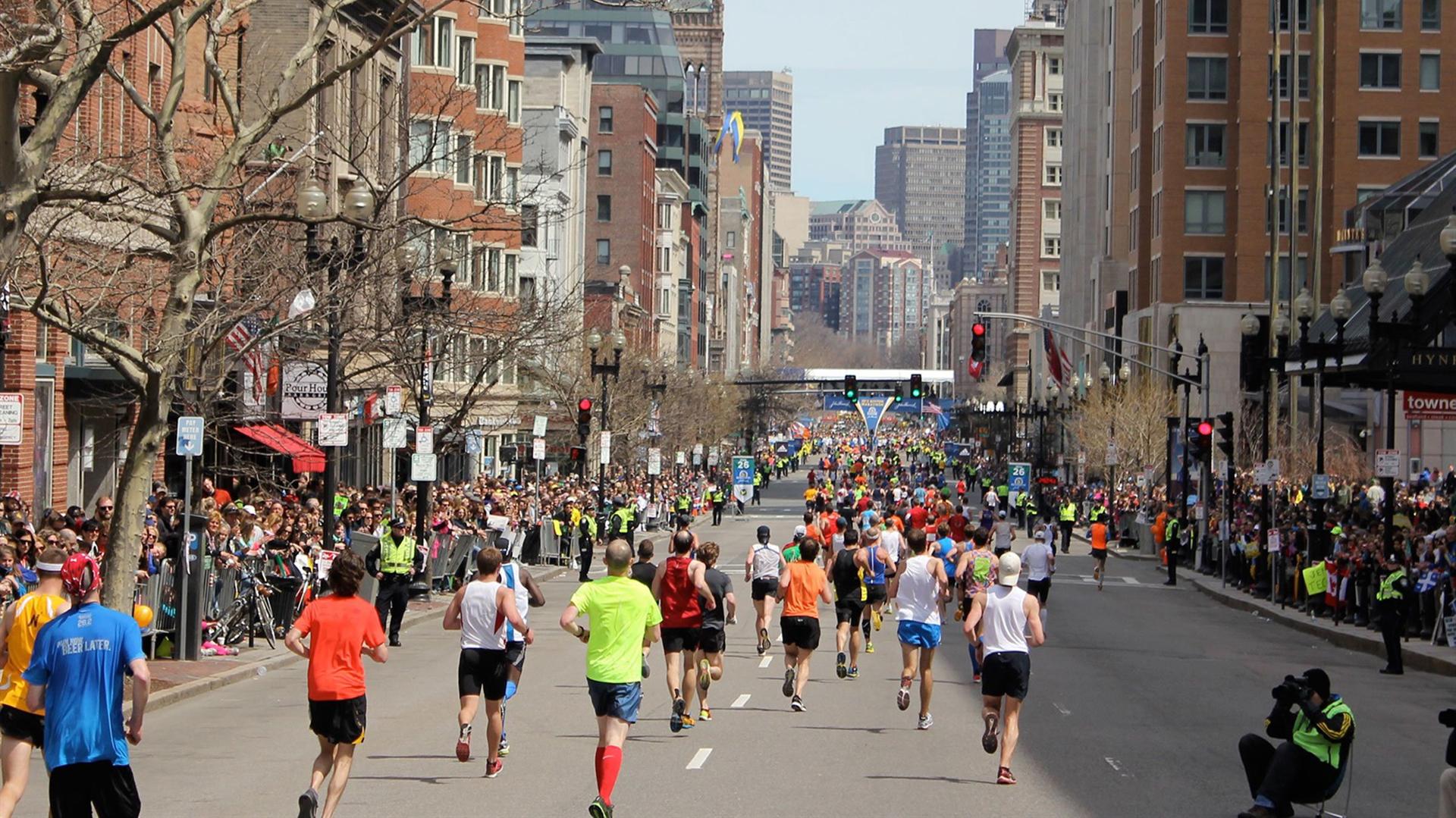 El año pasado se registraron más de 30 mil corredores