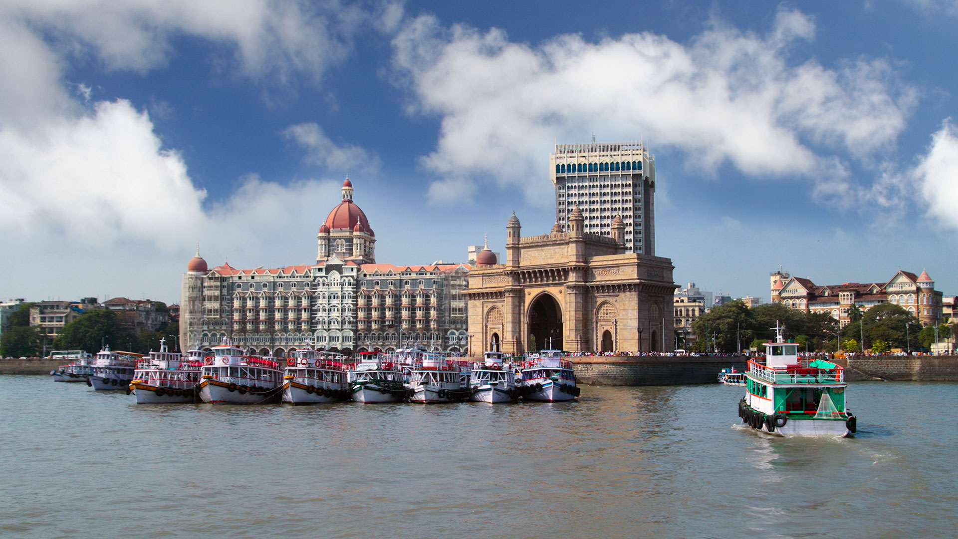 Bombay (Getty)