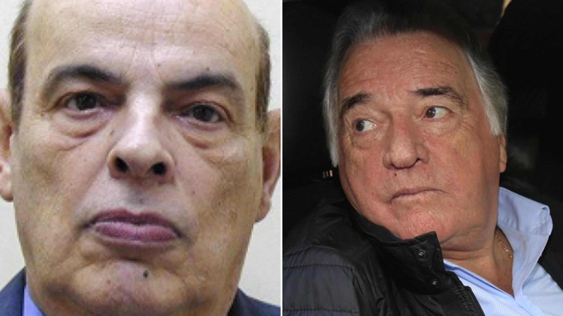 Por decisión de la jueza María Servini de Cubría, Ramón Ruiz fue interventor del PJ en el 2005 y Luis Barrionuevo en el 2018.