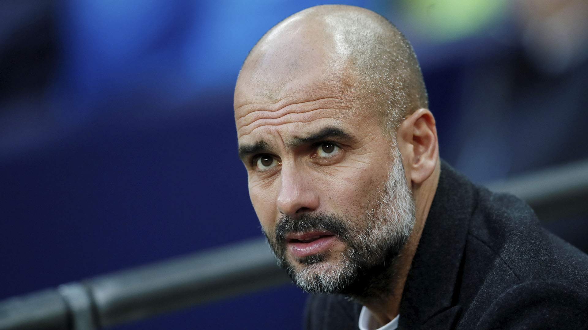 Guardiola sigue acumulando refuerzos con el objetivo de ganar la Champions League (Reuters)
