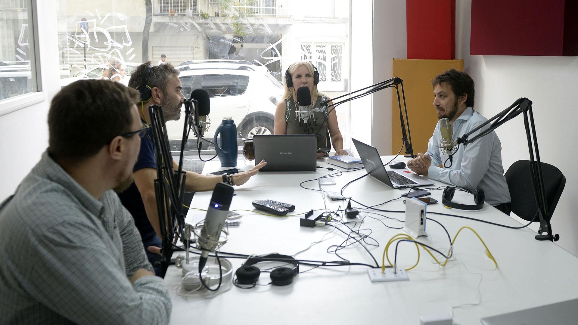 El portal tendrá una alianza estratégica con la radio 0221