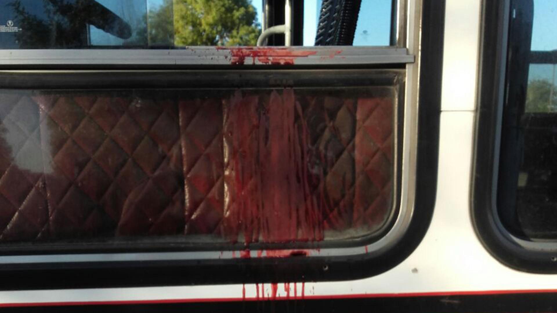 Dos Hombres Mataron A Un Chofer De Colectivo Luego De Discutir Por La Sube Infobae