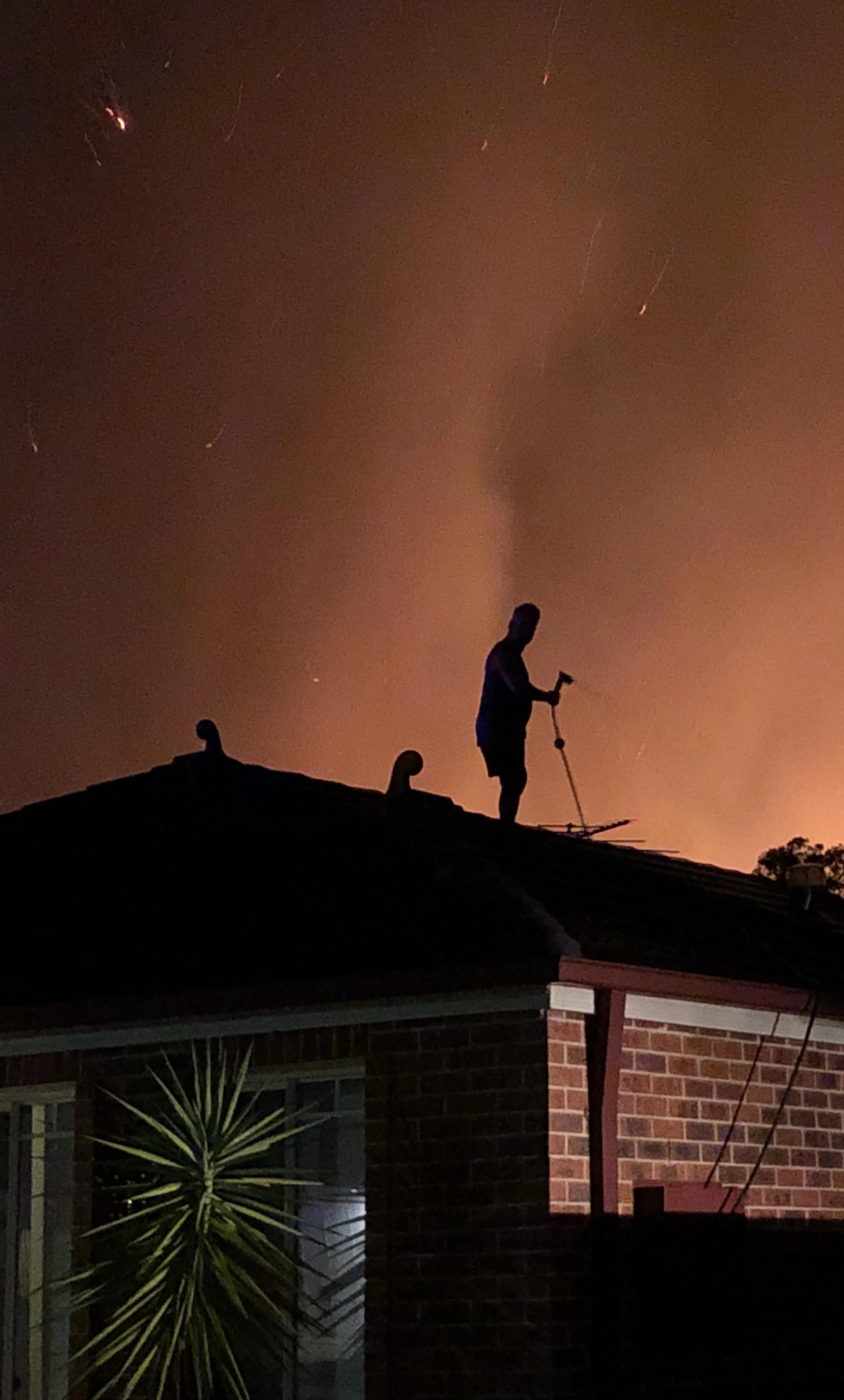 (AFP / Carlos Coitinho)
