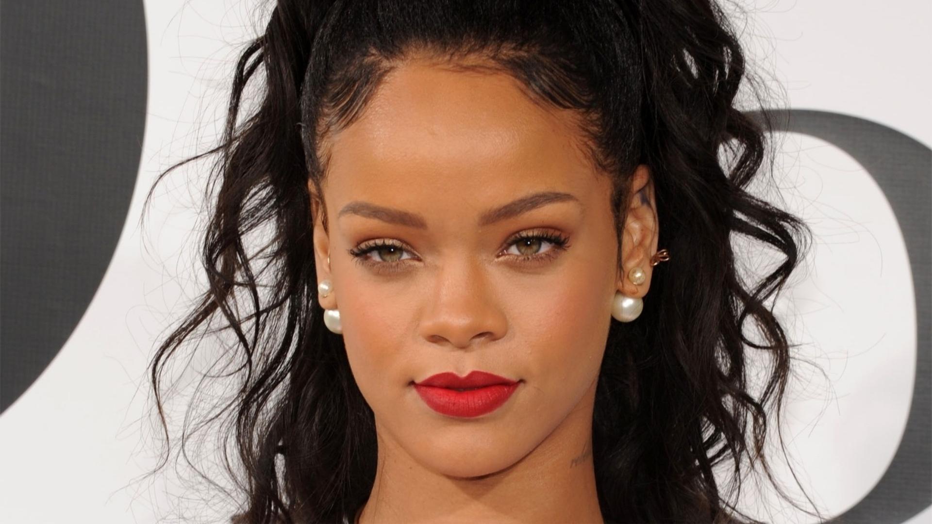 Rihanna rechazó cantar durante el espectáculo de medio tiempo del Super Bowl LIII (Foto: Archivo)