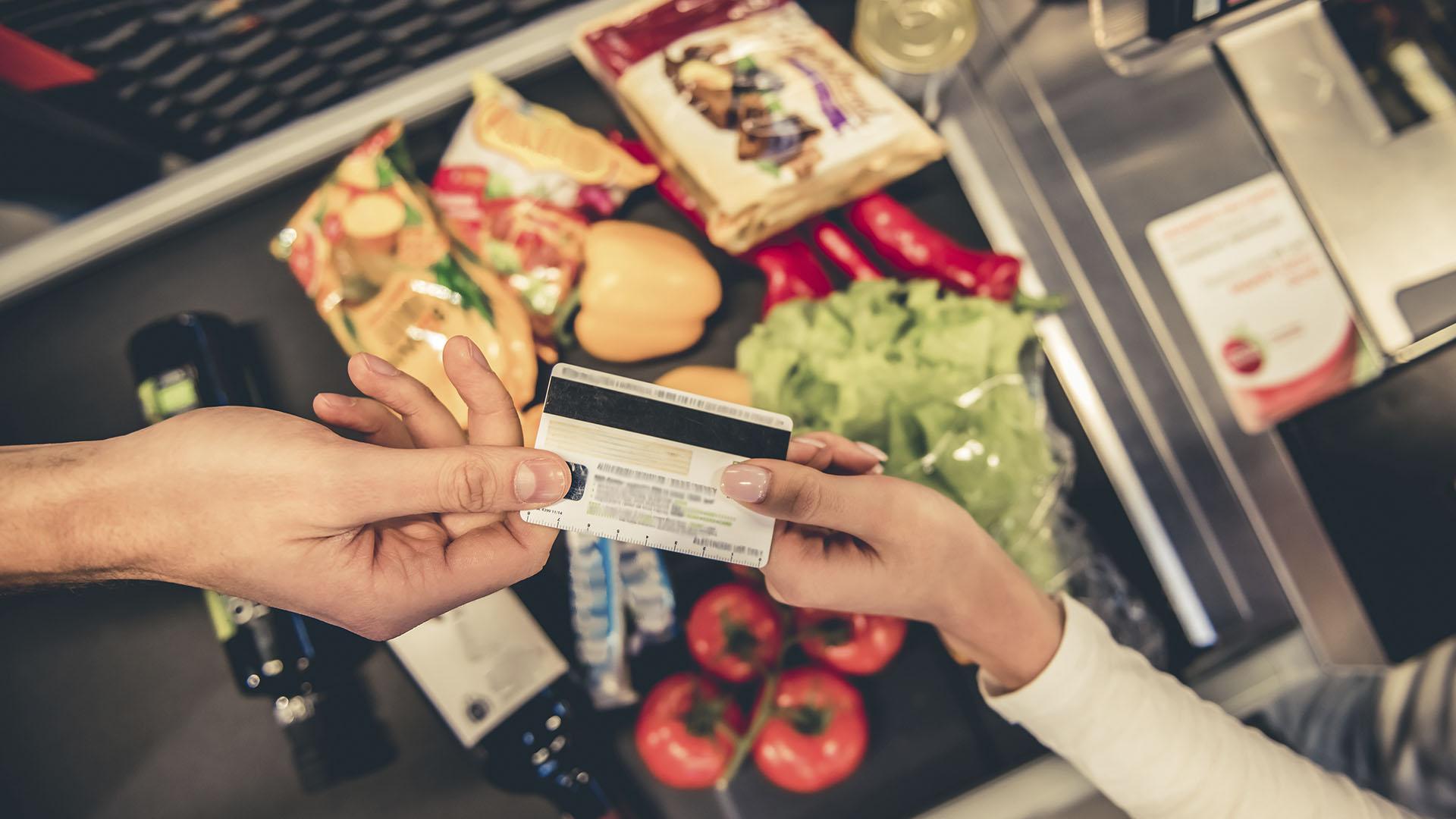 No hay que financiar gastos de tarjeta de crédito (Getty)