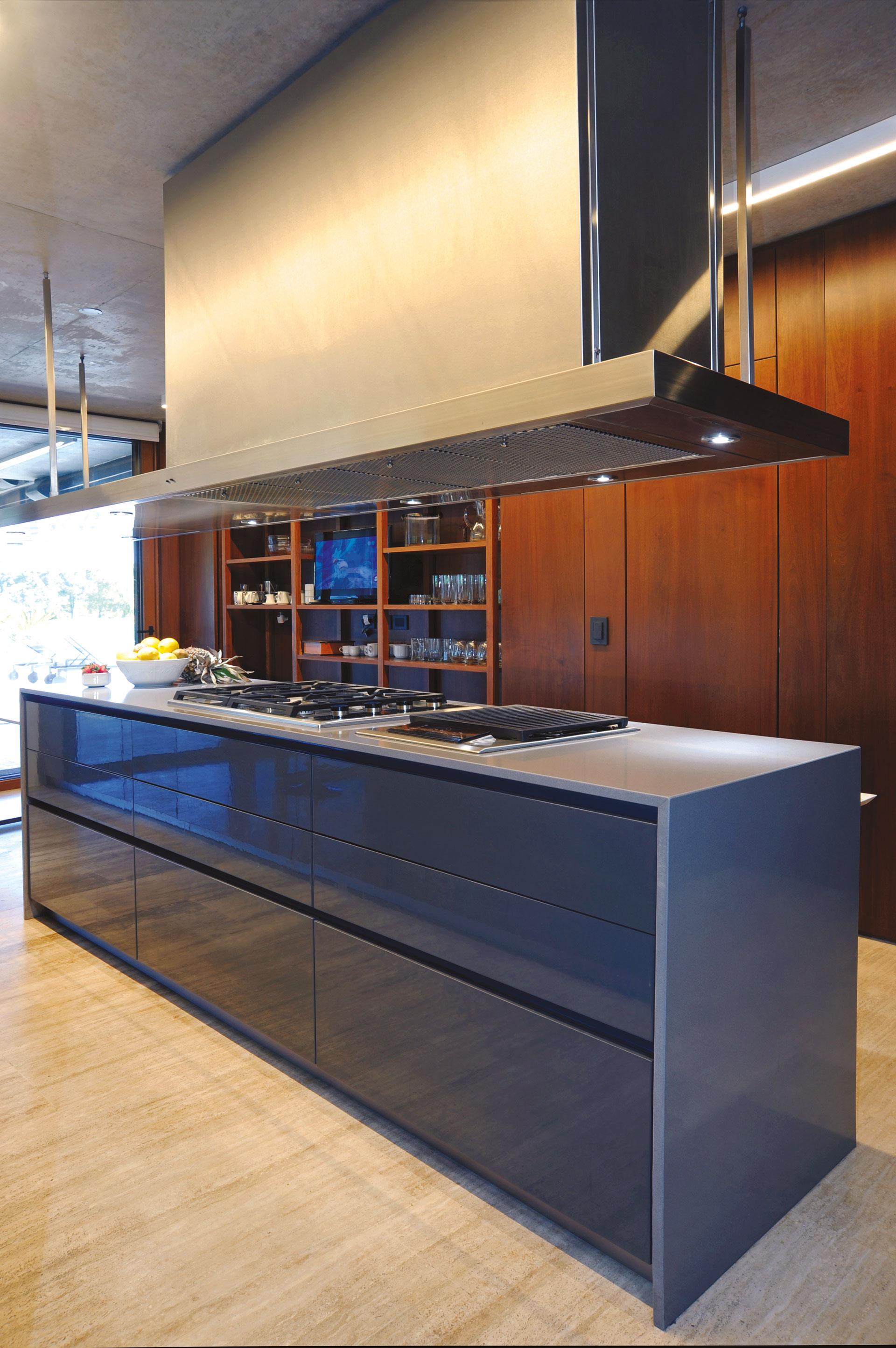 Diseño: 5 estilos de cocina – RITMO