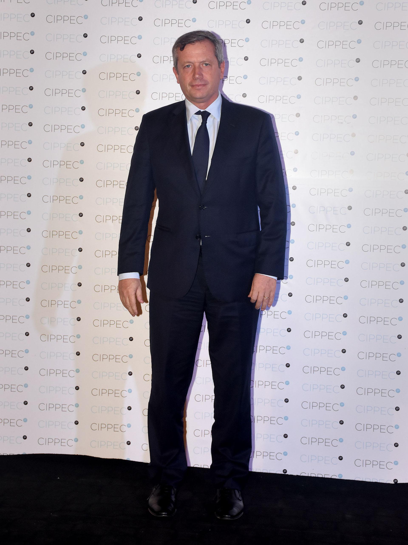 El presidente de la Cámara de Diputados, Emilio Monzó