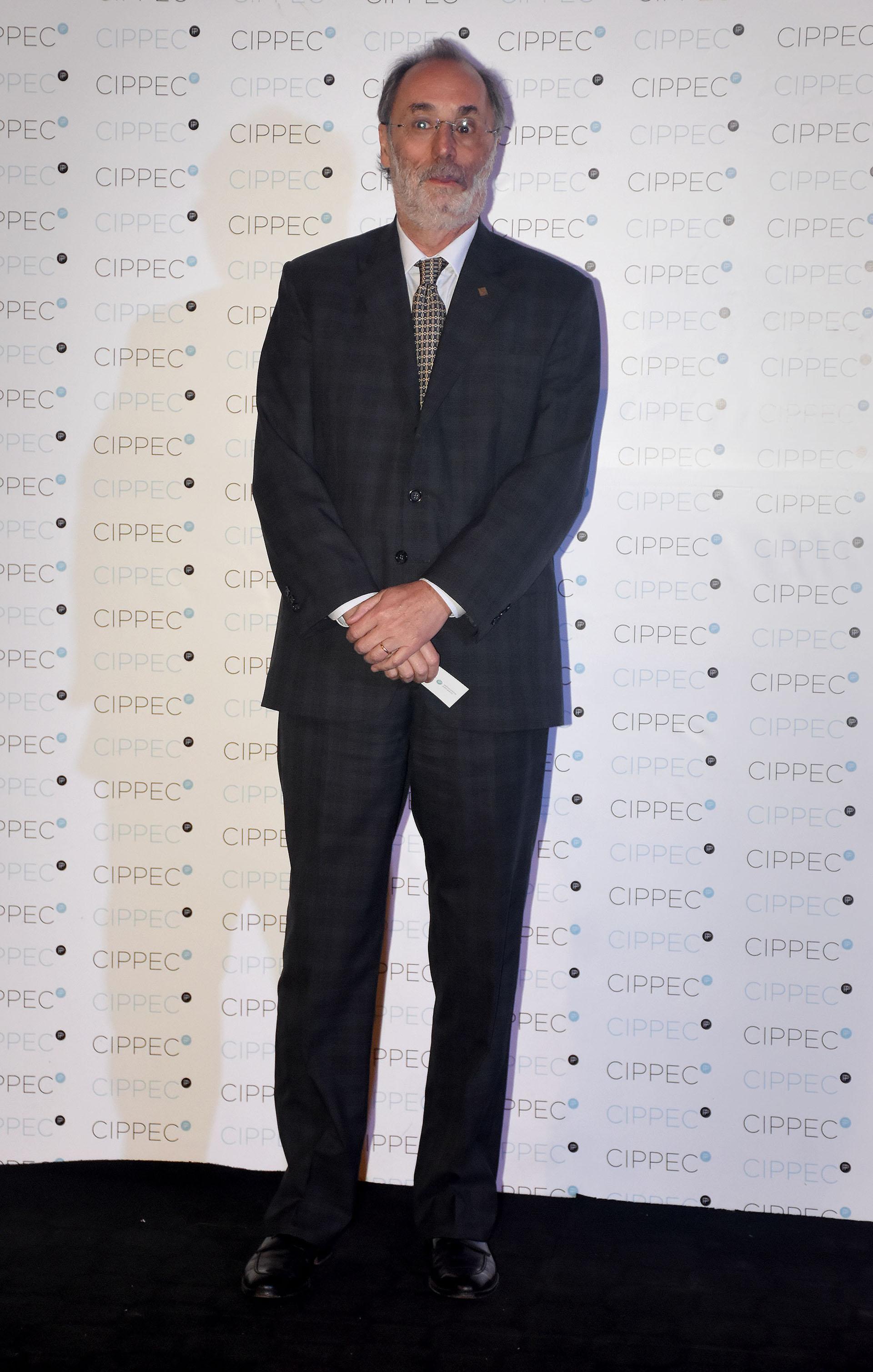 El diputado Pablo Tonelli