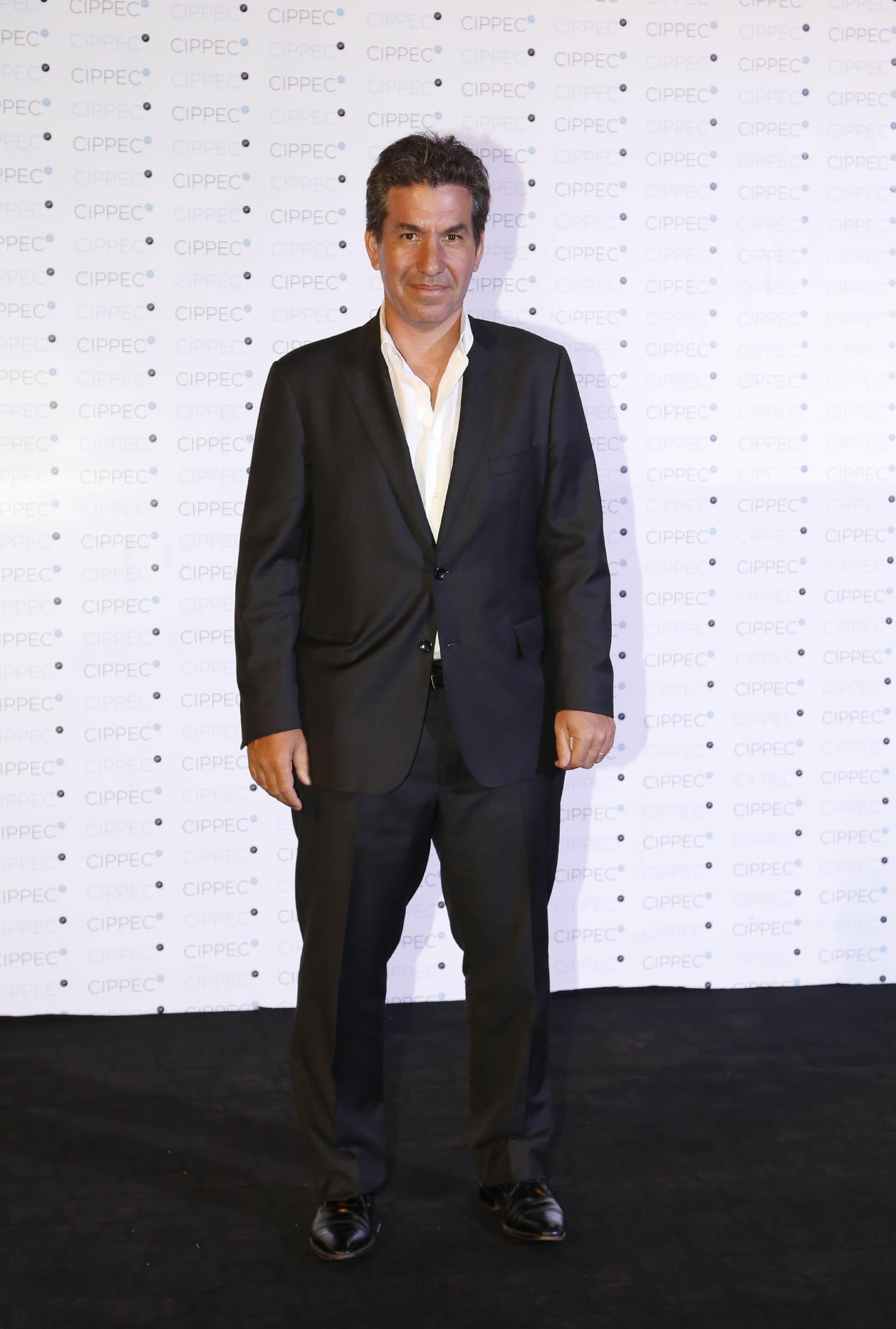 El legislador porteño Andy Freire