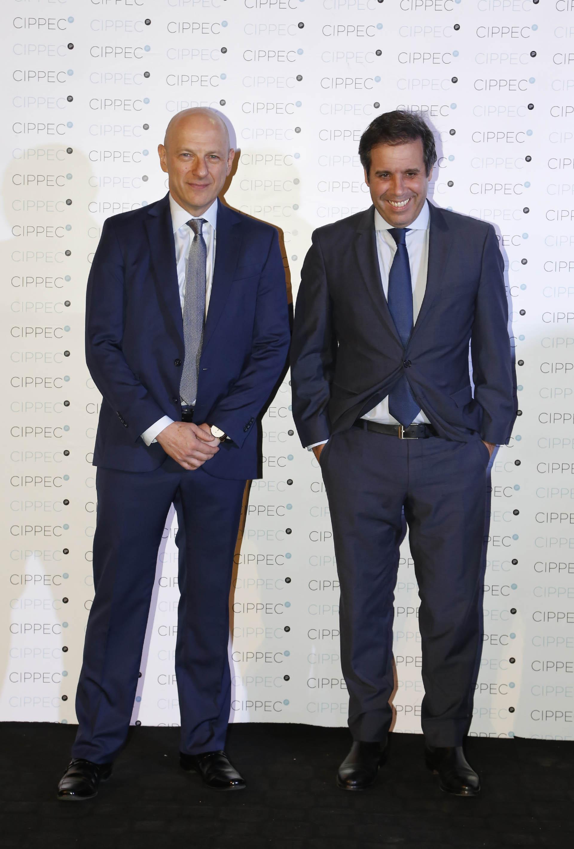 Sergio Berensztein y Gastón Manes