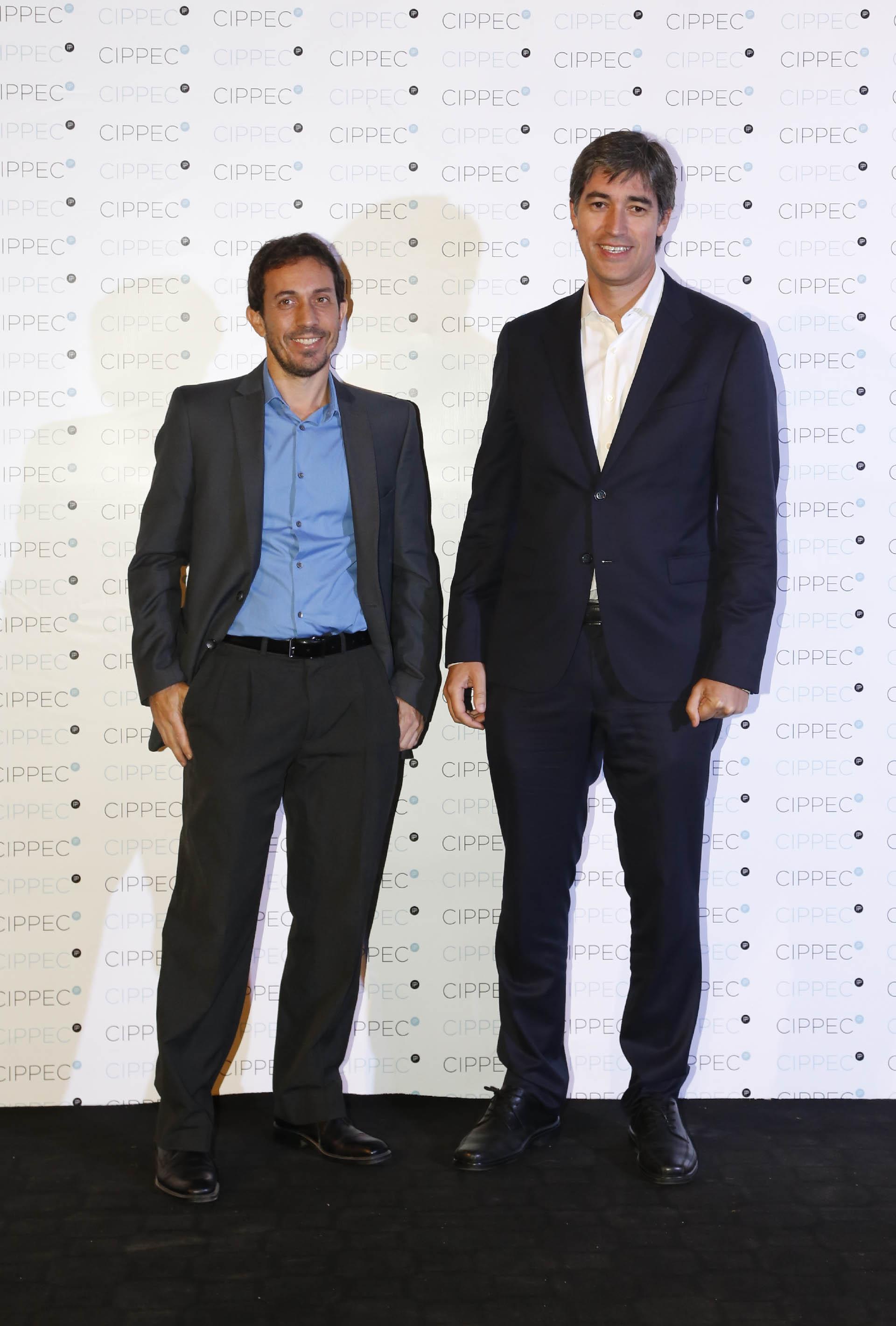 El secretario de Asuntos Políticos, Adrián Pérez