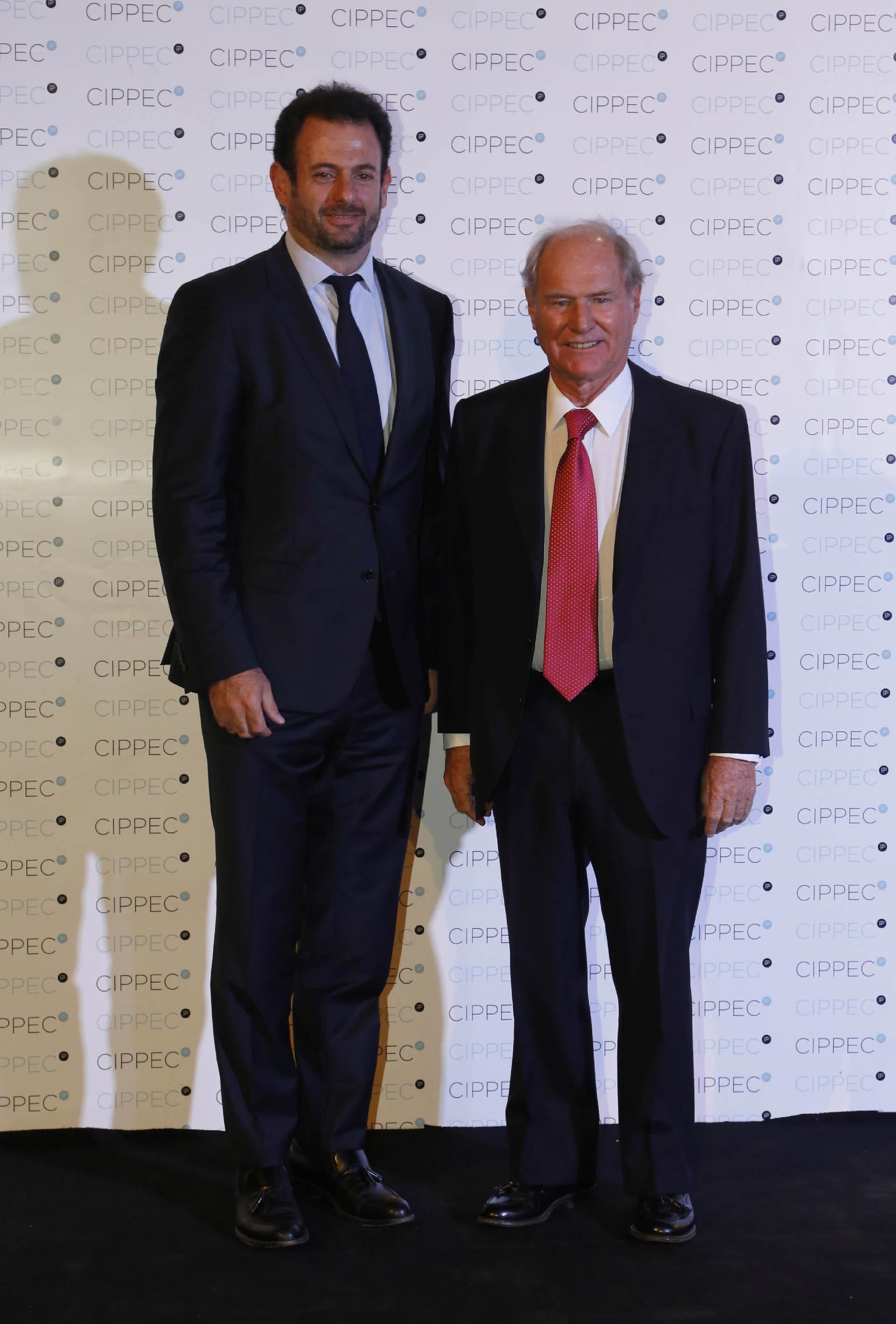 José Urtubey y Federico Braun