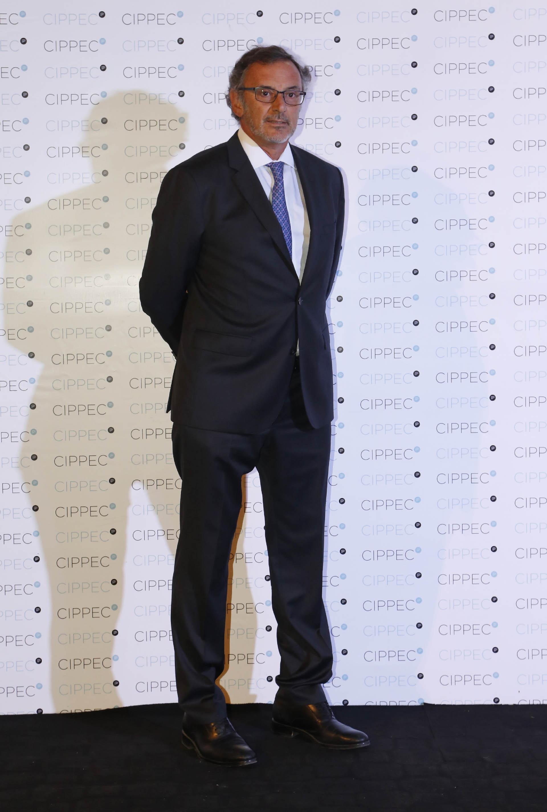 Claudio Cesario, presidente de la Asociación de Bancos de la Argentina (ABA)