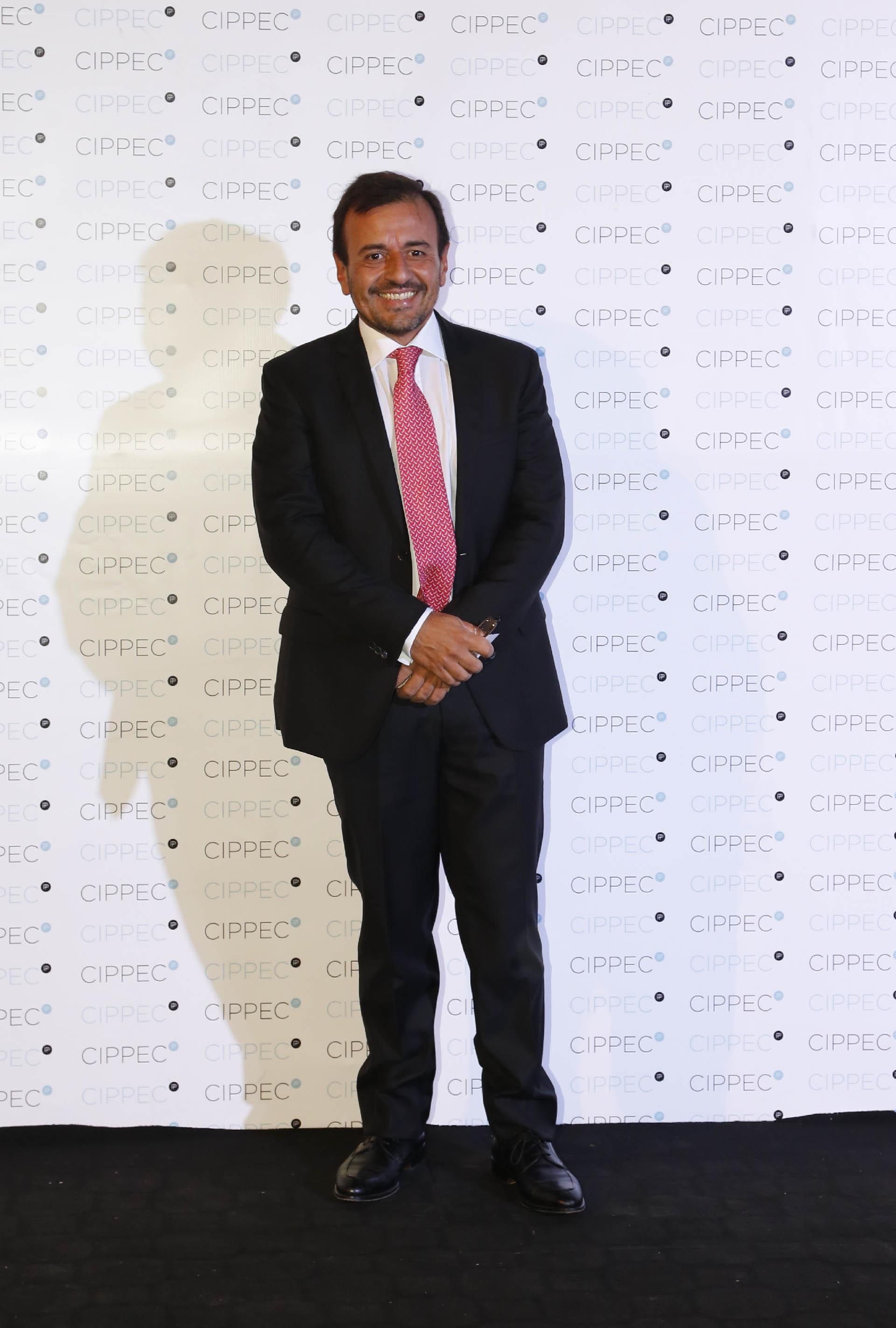 El vicejefe de Gabinete, Mario Quintana
