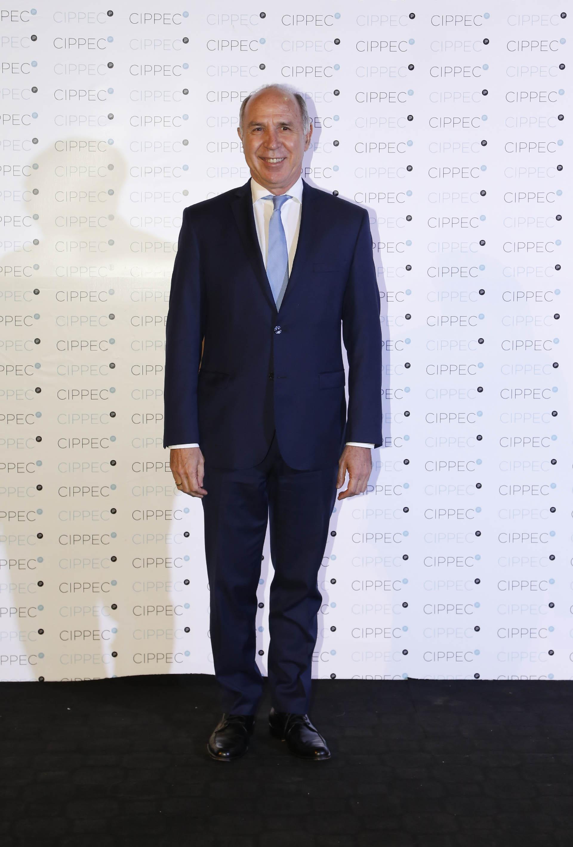 El presidente de la Corte Suprema, Ricardo Lorenzetti