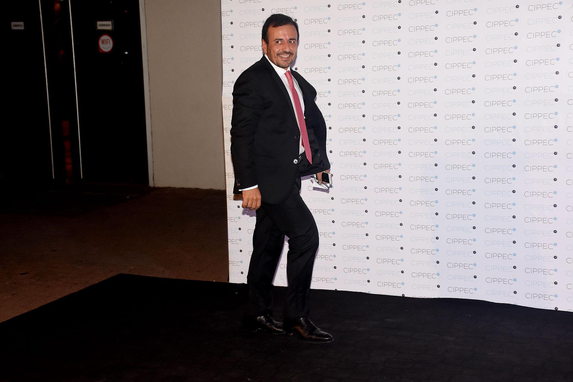 Mario Quintana, vice jefe de Gabinete