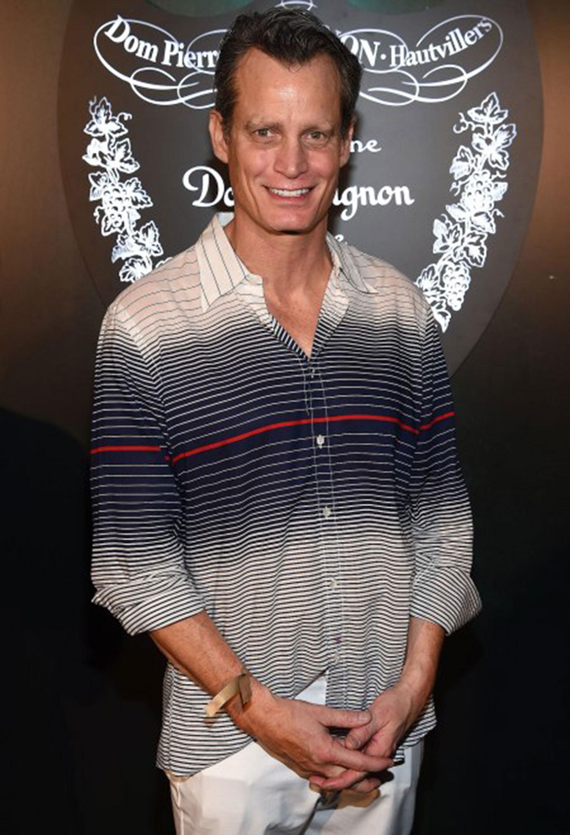 Matthew Mellon estaba internado en una clínica de rehabilitación a las drogas en Cancún, México, donde murió